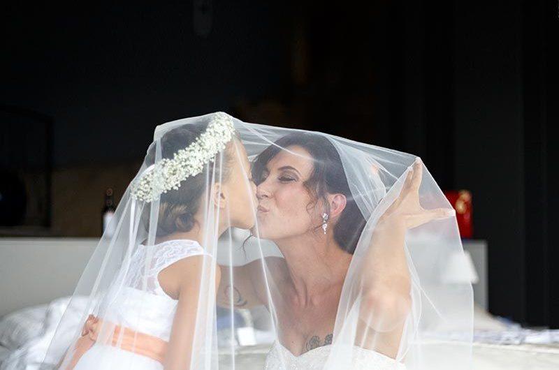 matrimonio videografo
