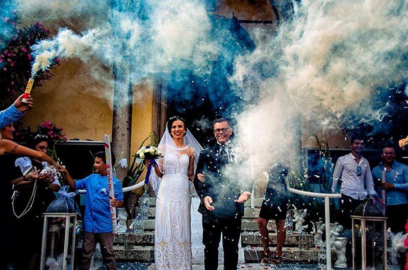 videografo matrimonio piacenza