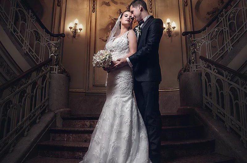 videografo matrimonio roma