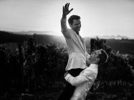 Destination Wedding Certaldo TUSCANY