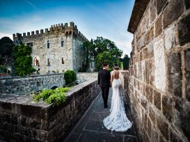 Destination Wedding photographer Siena