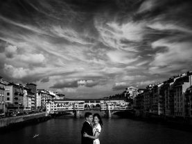 Jewish wedding in Florence TUSCANY
