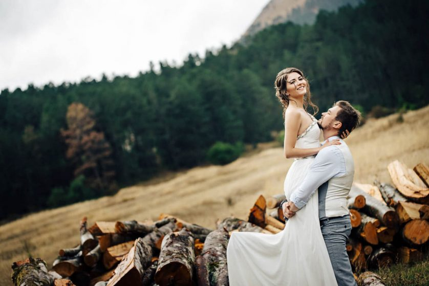 destination wedding monte negro
