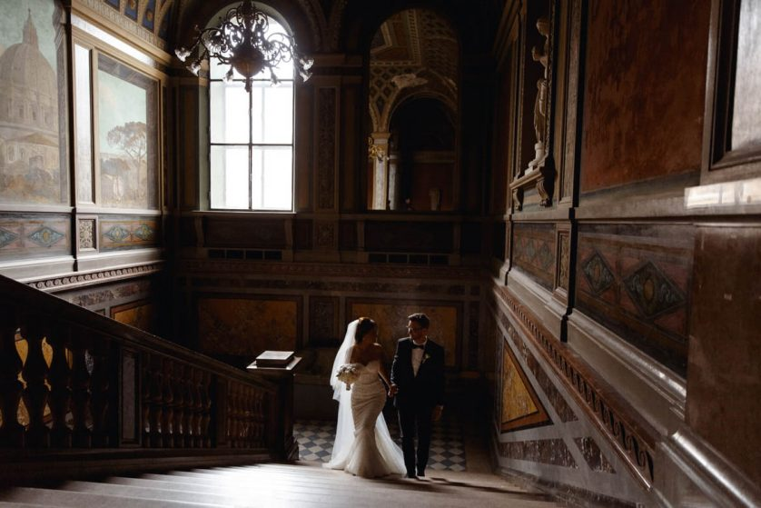 destination wedding italy russians